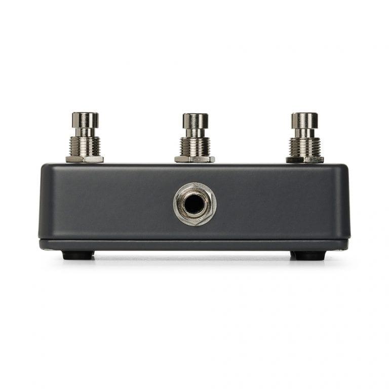Electro-Harmonix NEW TRIPLE FOOT CONTROLLER