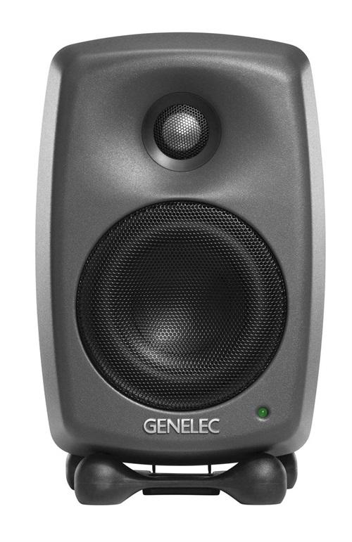 GENELEC 8320APM Pack inkl. GLM 2.0 kit, black