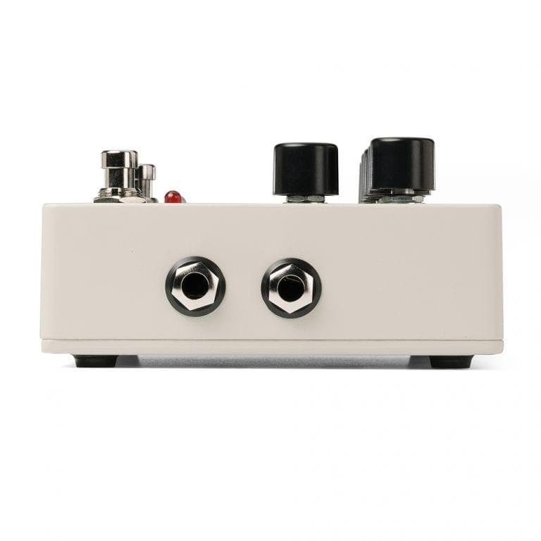 Electro-Harmonix SOVTEK DELUXE BIG MUFF Distortion/Sustainer Battery Inc, 9.6DC-200 PSU optional