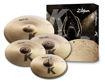 Zildjian KS5791 K Sweet Cymbal Pack