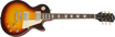 Epiphone 1959 Les Paul Standard Outfit  Aged Dark Burst