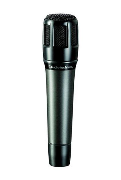 Audio-Technica ATM-650 Mikrofon Dynamisk Instrument, Hypernyre
