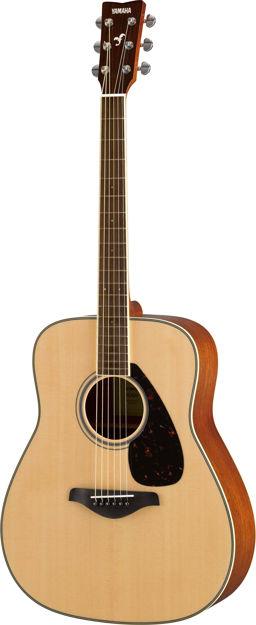 Yamaha FG820 MKII Acoustic Guitar