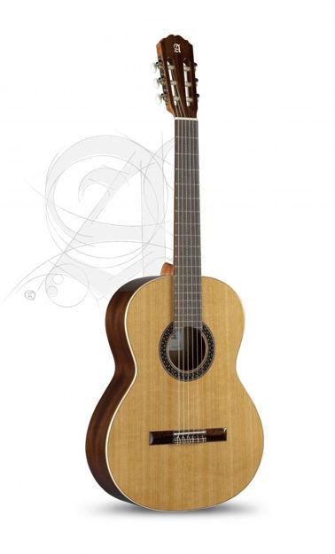 Alhambra Guitarras 1 C