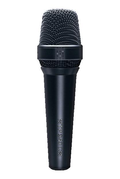 LEWITT MTP 940 CM kondensatormikrofon