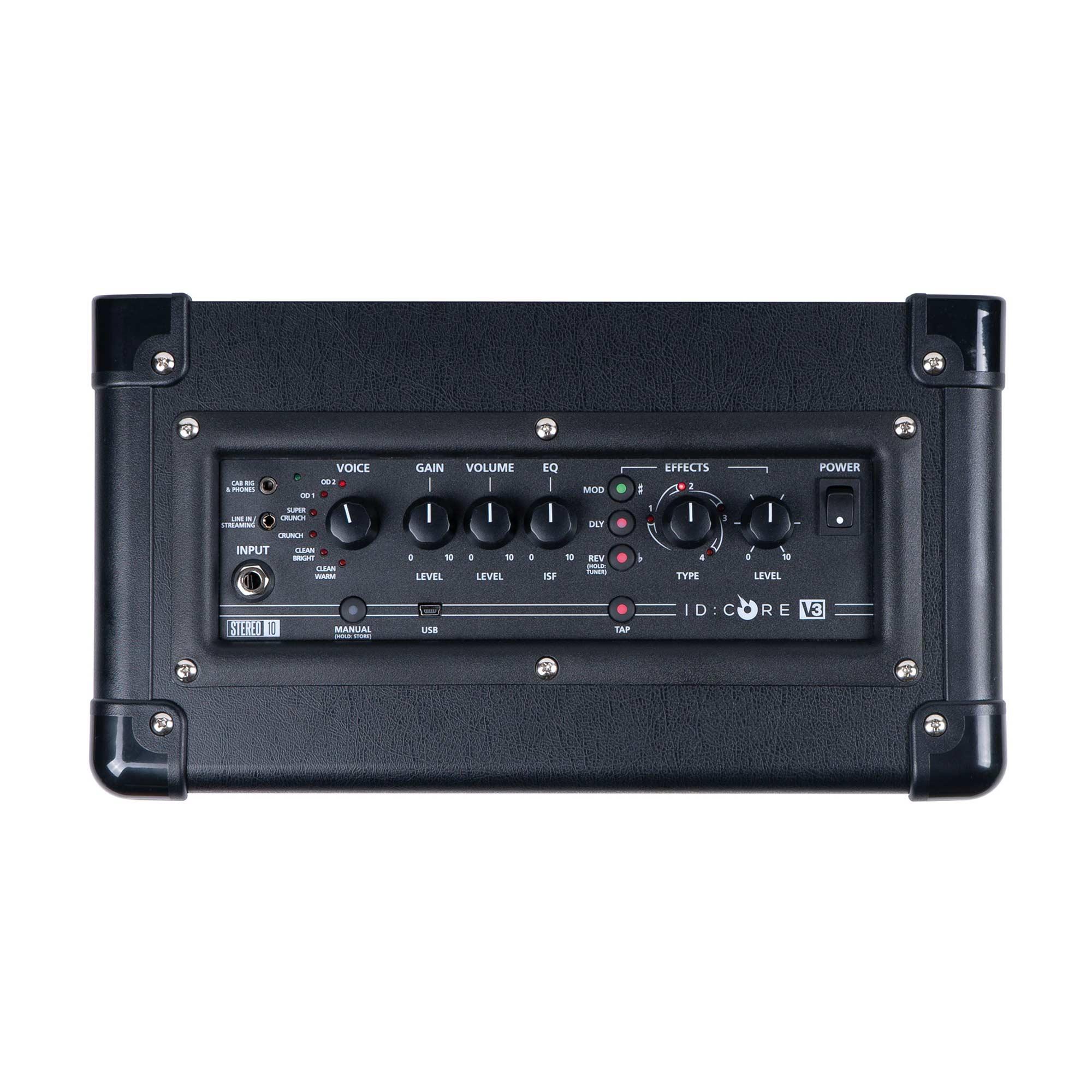 Blackstar ID:Core 10 V3 Stereo | Black