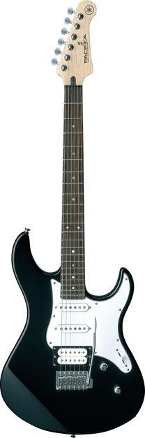 Yamaha Pacifica 112V Black