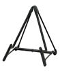 "K&M 17580 ""Heli 2"" Acoustic Guitar Stand - Black"