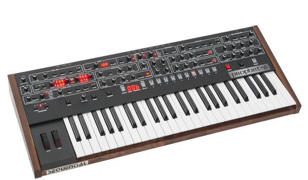 Prophet-6 Keyboard