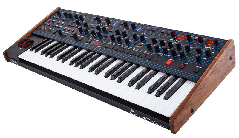 OB-6 Keyboard