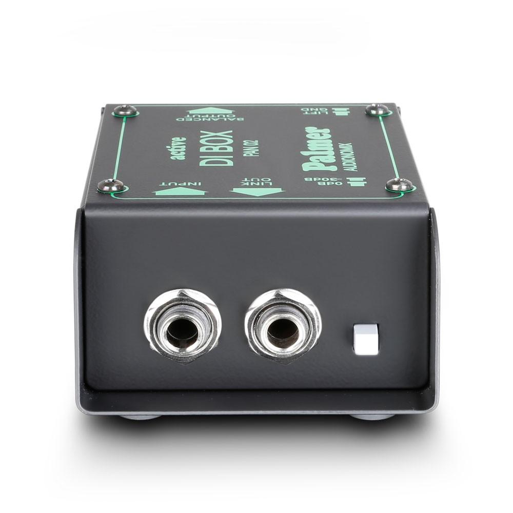 Palmer PAN 02 - DI Box active
