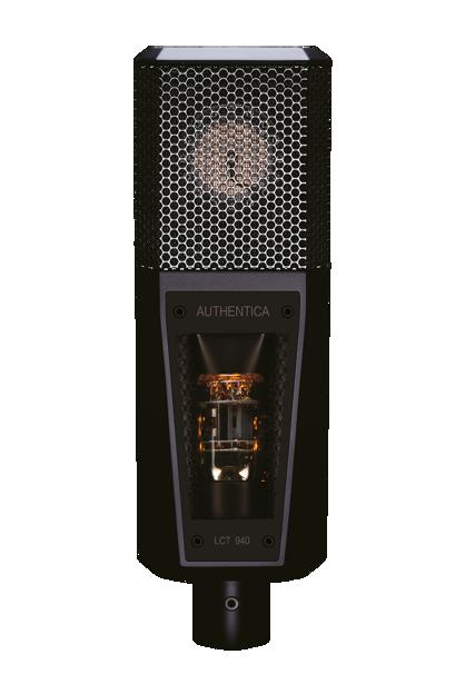 LEWITT LCT 940 Kondensatormikrofon