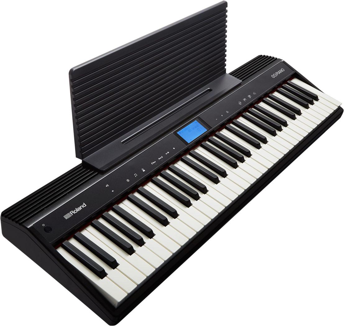 Roland GO:PIANO 61KEYS