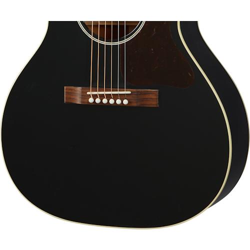 Gibson Acoustic L-00 Original   Ebony