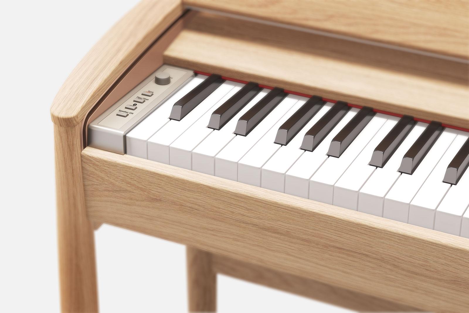 Roland Kiyola KF-10-KOX Digitalpiano