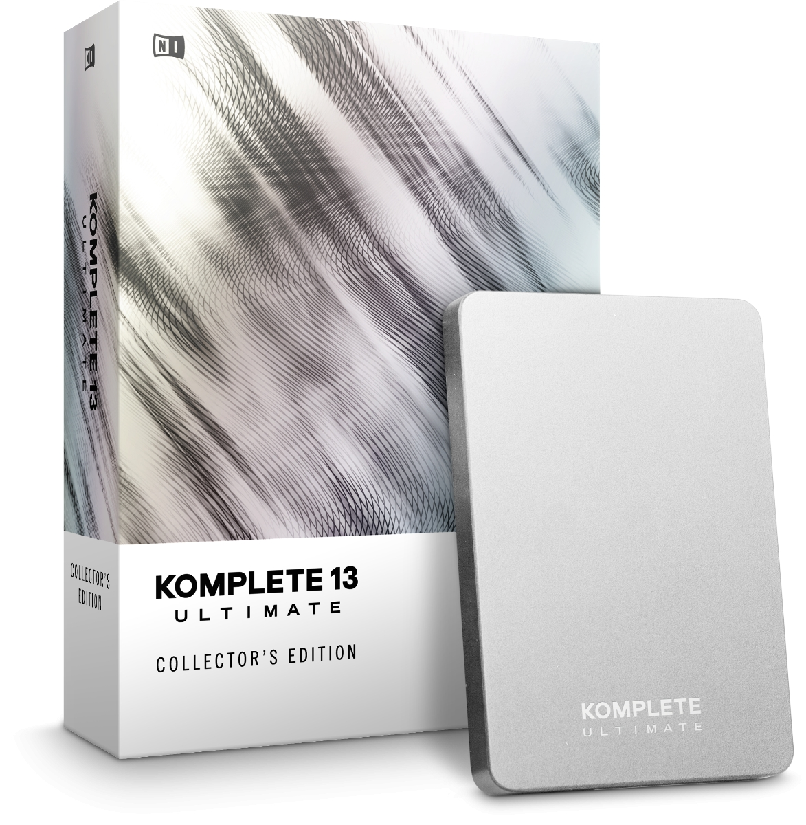 Native Instruments KOMPLETE 13 ULTIMATE COLLECTORS EDITION
