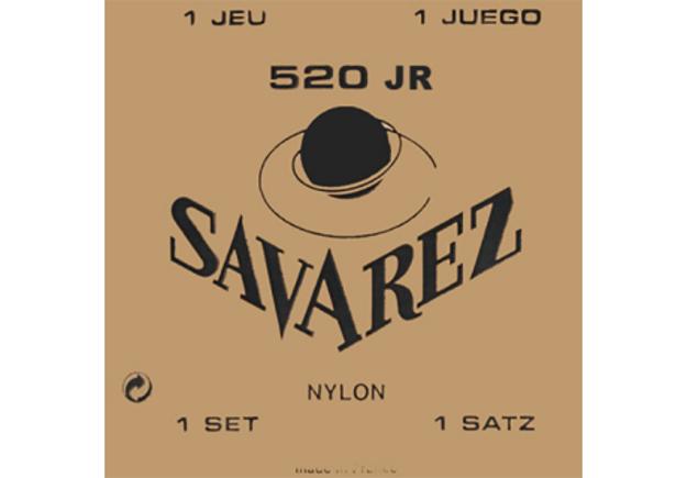 Savarez 520JR (Set)