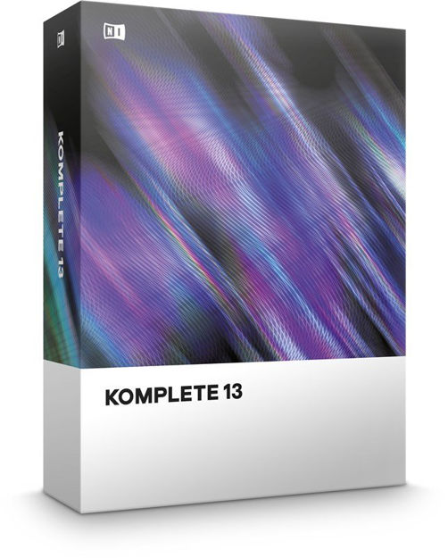 Native Instruments KOMPLETE 13 EDU 5-KEY