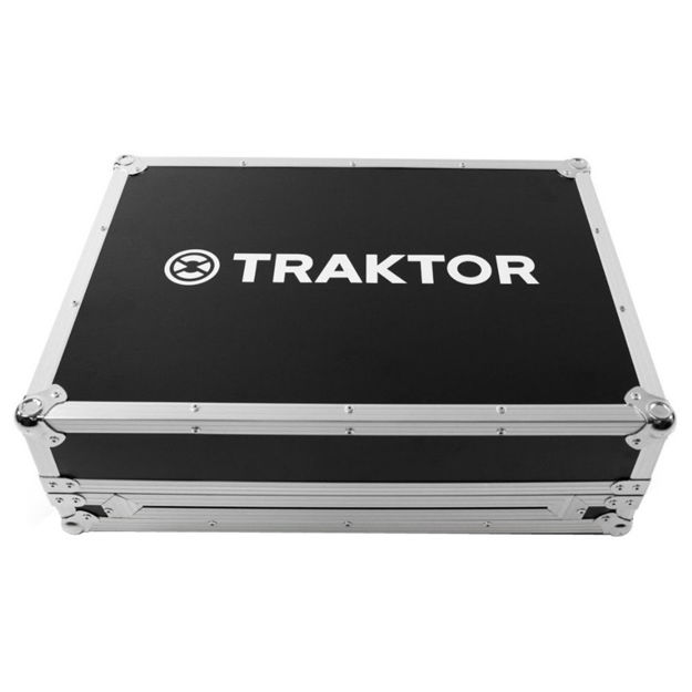 Native Instruments Traktor Kontrol S4 MK3 Flightcase