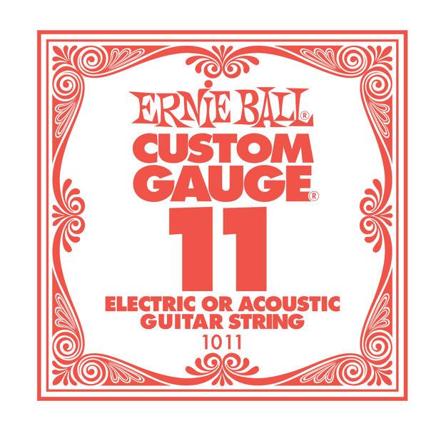 Ernie Ball EB-1011 011P Guitar STR.