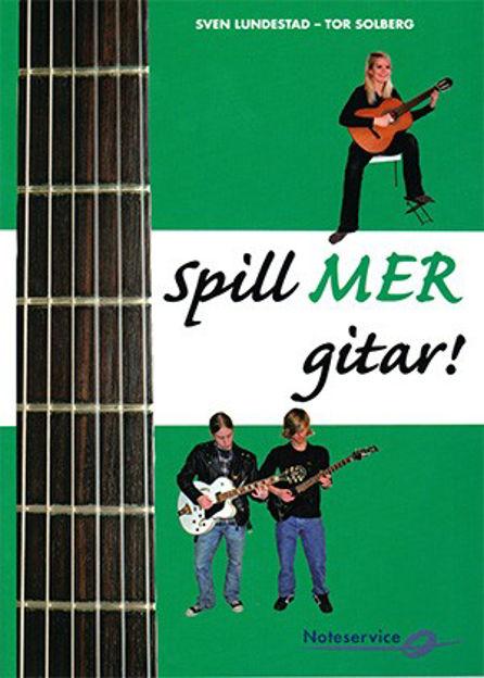 Spill mer gitar! - Lundestad, Solberg