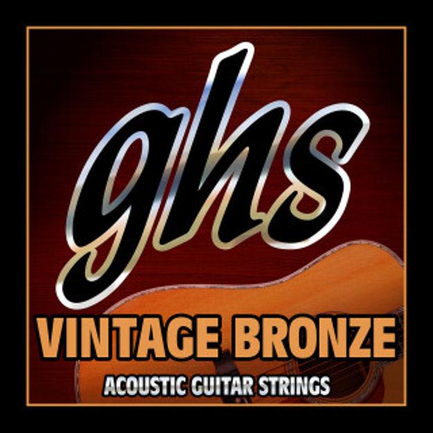 GHS VN-XL | VINTAGE BRONZE | Ultra Light 011-050