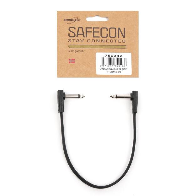 SAFECON IC46 30cm flat patch