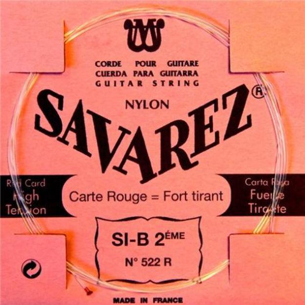 Savarez 522R (B-2 Single String)