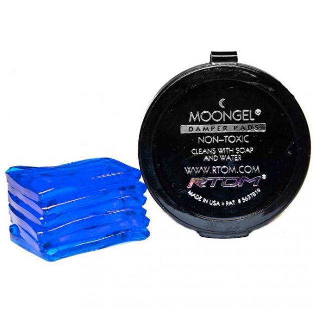 RTOM Moongel Damper Pads (6-p)