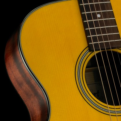 Cort Luce L300VF Western gitar Adirondack m/Fishman P.U, NAT