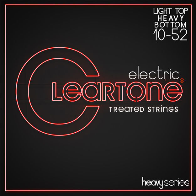 CLEARTONE El light top/Heavy bottom 10-52