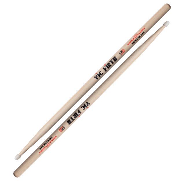 Vic Firth X5AN American Classic® Extreme 5A Nylon Tip