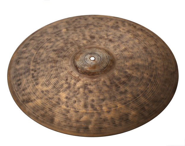 "Istanbul Agop 30THOB20 20"" 30Th Anniversary Orchestral"