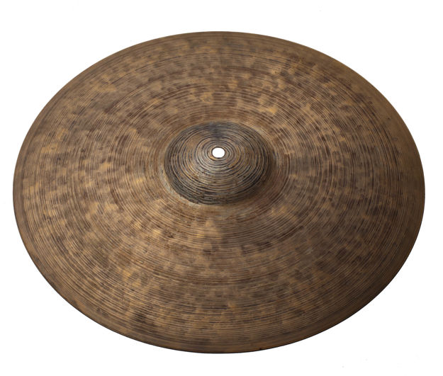 """Istanbul Agop 30THOB18 18"""" 30Th Anniversary Orchestral"""