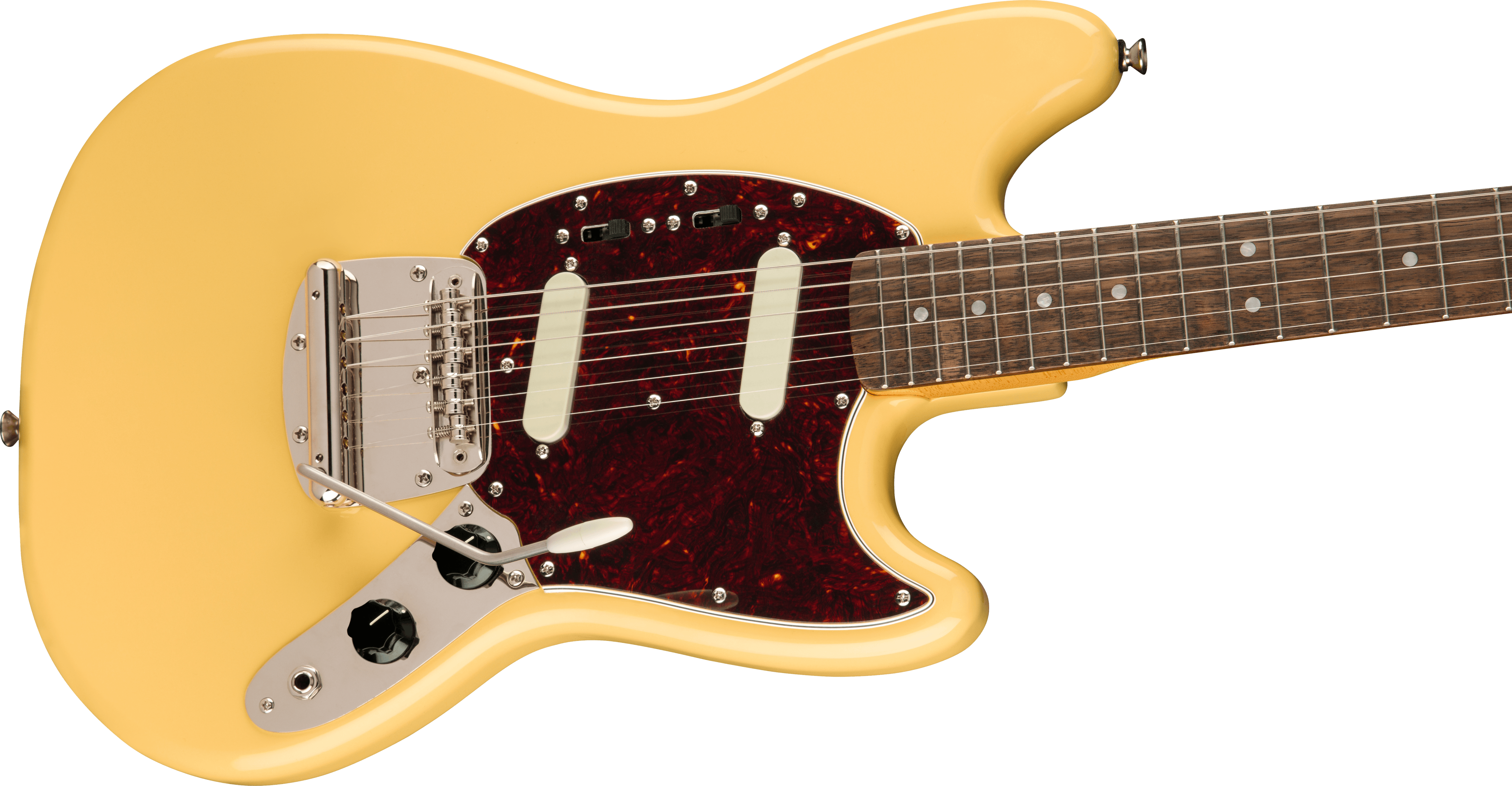 Squier Classic Vibe '60s Mustang®