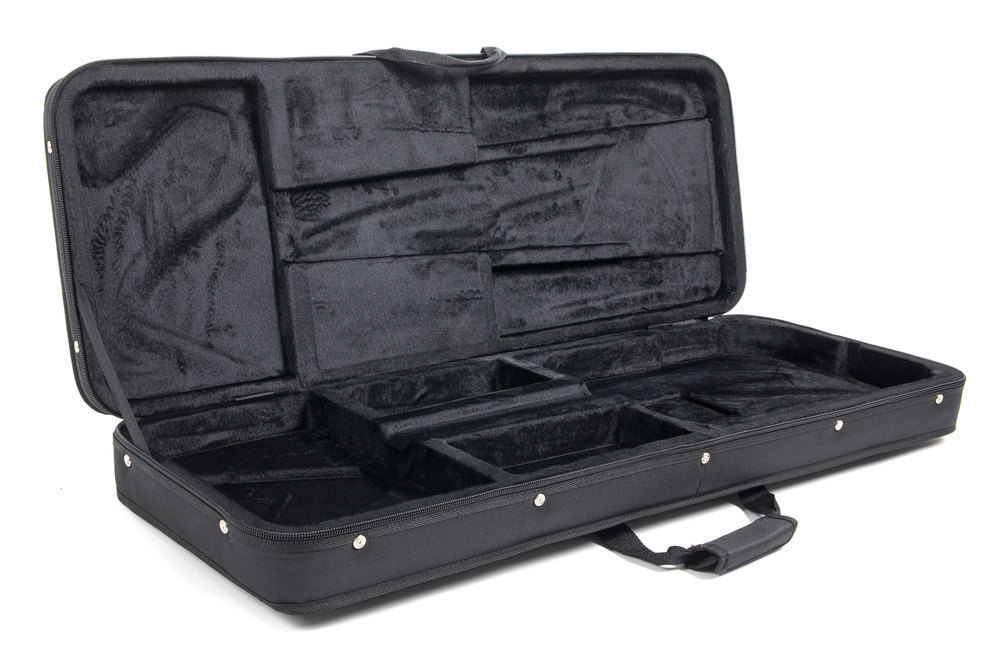 PURE GEWA Guitar Cases FX Light Weight Softcase E-Guitar Universal -