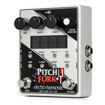 Electro-Harmonix PITCH FORK PLUS Polyphonic Pitch Shifter / Harmonizer, 9.6DC-200 PSU