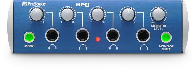 PreSonus HP4