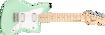 Squier Mini Jazzmaster® HH, Maple Fingerboard, Surf Green