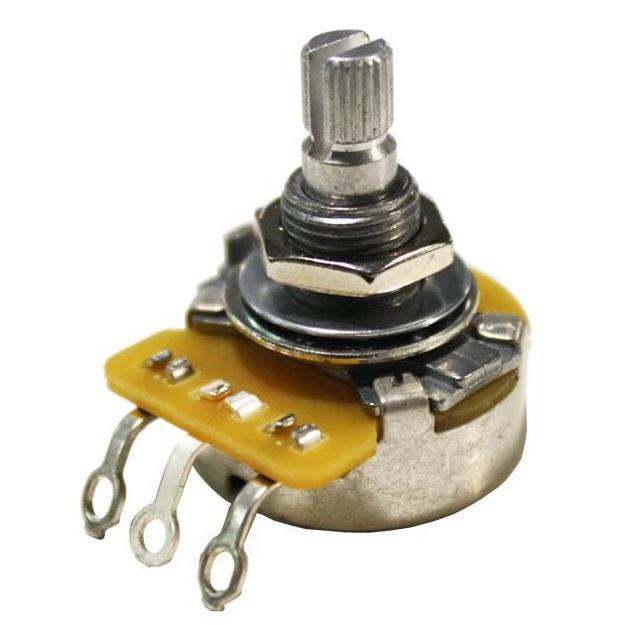 All Parts EP-0086-000 CTS 500K Split Shaft Audio Pot