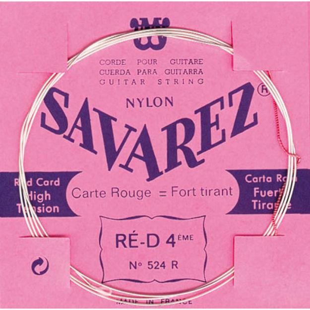 Savarez 524R D4 Nylon String