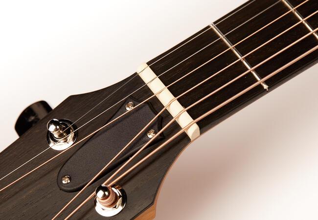 """TaylorWare  Nut, Tusq, RH 1-3/4""""  Guitar Nuts"""