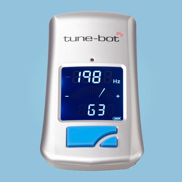Tune Bot TBG-001 Tune-Bot Gig Version
