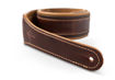 "TaylorWare 4116-25 Taylor Ascension Strap, Cordovan Leather,2.5""  Cordovan, Black, Butterscotch"