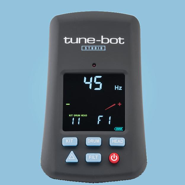 Tune Bot TBS-001 Tune-Bot Studio