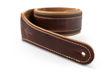 "TaylorWare 4117-30 Taylor Ascension Strap, Cordovan Leather, 3.0"" Cordovan, Black, Butterscotch"