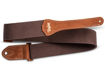 TaylorWare 4001-20 Taylor GS MinI Strap, Chocolate Brown Cotton, 2""