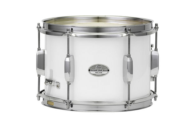 """Pearl MJS1007/CXN33 10""""x7""""  JUNIOR SERIES SNARE DRUM W/ MCH-20S CARRIER"""