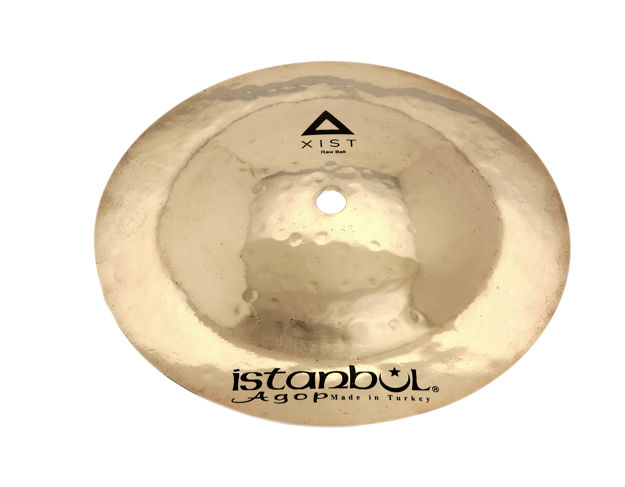"""Istanbul Agop XBL9 9"""" Xist Bell"""