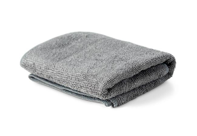"TaylorWare 1309 Taylor Premium Plush Microfibre Cloth, 12""x15"""